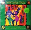 DANCE HALL STYLEE . VA