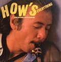 SADAO WATANABE / HOW'S EVERYTHING (渡辺貞男)