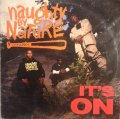 NOUGHTY BY NATURE / IT'S ON