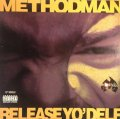 METHODMAN / RELEASE YO'DELF