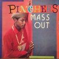 PINCHERS / MASS OUT