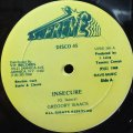 GREGORY ISAACS / INSECURE