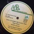SUPER BLACK / WHO CAN MAKE THE DANCE RAM