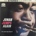 THE JONAH JOHNESQUARTET / JONAH JUMPS AGAIN