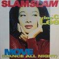 SLAMSLAM feat deeC.Lee / MOVE(DANCE ALL NIGHT)