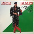 RICK JAMES / FOREVER AND A DAY