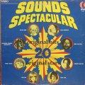 V.A / SOUNDS SPECTACULAR ORIGINAL HITS 20 ORIGINAL STARS