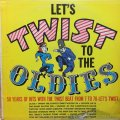 V.A / LET'S TWIST TO THE OLDIES