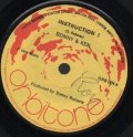 SONNY & KEN PARKER / INSTRUCTION 1 . INSTRUCTION 2