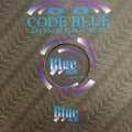 CODE BLUE / BONKERS E.P / REACH OUT . RED ALERT