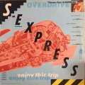 S-EXPRESS / ENJOY THIS TRIP