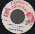 GREGORY ISAACS / FRONT DOOR