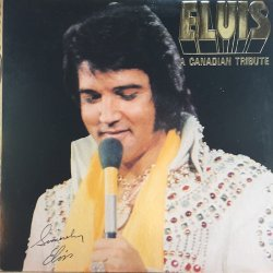 画像1: ELVIS / A CANADIAN TRIBUTE