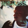 RAS KASS / SOUL ON ICE