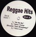 REGGAE HITS VOL.6