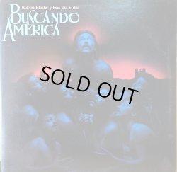 画像1: BUBEN BLADES Y SEIS DEL SOLAR . BUSCANDO AMERICA