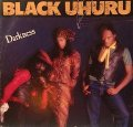BLACK UHURU . DARKNESS