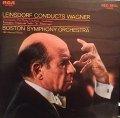 ラインスドルフ/ワーグナー名曲集 / エーリッヒ ラインスドルフ指揮 ボストン交響楽団