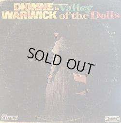 画像1: DIONNE WARWICK / DIONNE IN VALLEY WARWICK OF THE DOLLS
