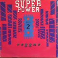 SUPER POWER VOL.2 / V.A