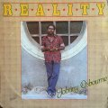 JOHNNY OSBOURNE / REALITY
