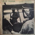 BUD SHANK / The Saxophone Artistry Of Bud Shank