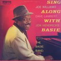 Count Basie & His Orchestra With The Voices Of Joe Williams, Dave Lambert, Jon Hendricks And Annie Ross