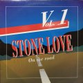 V.A / STONE LOVE ON THE ROAD VOL.1