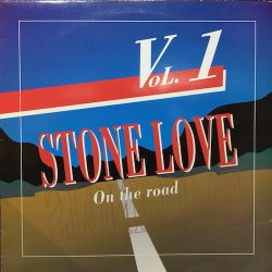 画像1: V.A / STONE LOVE ON THE ROAD VOL.1