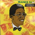 FRANKIE PAUL / LEGAL REGGAE MUSIC