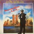 BARRINGTON LEVY / LOVE THE LIFE YOU KIVE