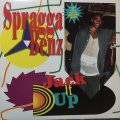 SPRAGGA BENZ / JACK IT UP