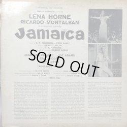 画像2: LENA HORNE RICARDO MONTALBAN / JAMAICA