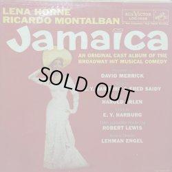 画像1: LENA HORNE RICARDO MONTALBAN / JAMAICA