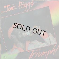 画像1: JOE HIGGS / TRIUMPH