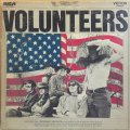 JEFFERSON AIRPLANE / VOLUNTEERS