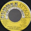 JOHN WAYNE & DAWN PENN / ORIGINAL RUFF SOUND