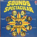 V.A / SOUNDS SPECTACULAR ORIGINAL HITS 20 ORIGINAL STARS