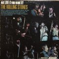 THE ROLLING STONES / GOT LIVE IF YOU WANT IT!