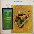 BOUZOUKEE / THE MUSIC OF GREECE
