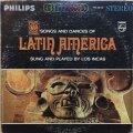 LOS INCAS / LATIN AMERICA