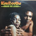 KEN BOOTHE / REGGAE FOR LOVERS