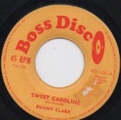 画像1: BUNNY CLARKE / SWEET CAROLINE