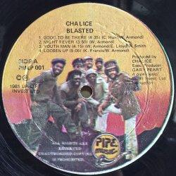 画像3: CHALICE / BLASTED