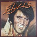 ELVIS / WELCOME TO MY WORLD