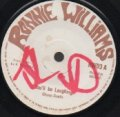 GLYNIS SMITH / YOU'LL BE LAUGHING . SOMEBODY'S BABY