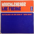 KNUCKLEHEADS / THE FREAKS