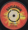 G.G. ALL STARS / AFRICAN MELODY . SERIOUS LOVE