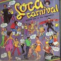 BYRON LEE and the DORAGONAIRES / SOCA CARNIVAL