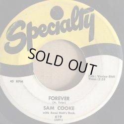 画像1: SAM COOKE / FOREVER . I'LL COME RUNNING BACK TO YOU